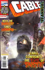 Cable - Annual nr. 1999.