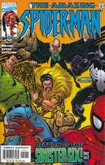 Spider-Man, The Amazing, vol. 2 nr. 12.