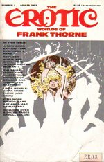 Erotic Worlds of Frank Thorne, The nr. 1.