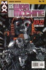 U.S. War Machine nr. 10.