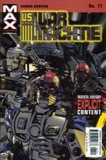 U.S. War Machine nr. 11.