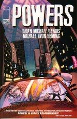 Powers nr. 18.