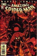 Spider-Man, The Amazing, vol. 2 nr. 42.