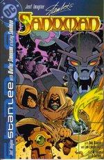 Just Imagine... nr. 11: Stan Lee with Walter Simonson creating Sandman.
