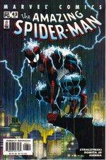 Spider-Man, The Amazing, vol. 2 nr. 43.