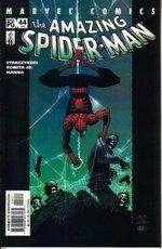 Spider-Man, The Amazing, vol. 2 nr. 44.