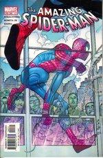 Spider-Man, The Amazing, vol. 2 nr. 45.