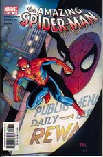 Spider-Man, The Amazing, vol. 2 nr. 46.
