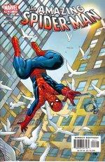 Spider-Man, The Amazing, vol. 2 nr. 47.