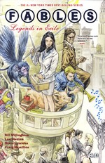 Fables (TPB) nr. 1: Legends in Exile.