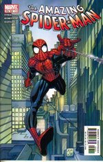 Spider-Man, The Amazing, vol. 2 nr. 53.