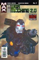 U.S. War Machine 2.0 nr. 2.