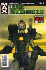 U.S. War Machine 2.0 nr. 3.