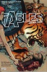 Fables (TPB) nr. 2: Animal Farm.