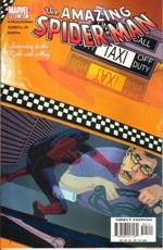 Spider-Man, The Amazing, vol. 2 nr. 501.