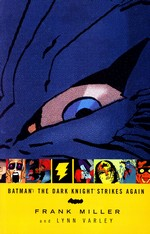 Batman (TPB): Dark Knight Strikes Again, The.