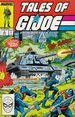 G.I.Joe, Tales of