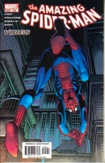 Spider-Man, The Amazing, vol. 2 nr. 505.
