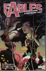 Fables (TPB) nr. 3: Storybook Love.