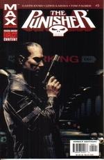 Punisher Max nr. 5.
