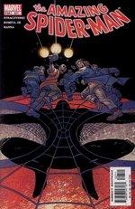 Spider-Man, The Amazing, vol. 2 nr. 507.