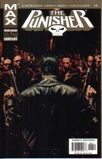 Punisher Max nr. 6.