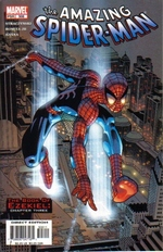 Spider-Man, The Amazing, vol. 2 nr. 508.