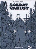 Tardi: Soldat Varlot  (HC).