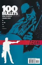 100 Bullets nr. 51.