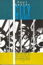 City of Glass (TPB): City of Glass.