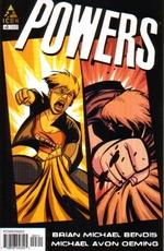 Powers, vol. 2 nr. 3.