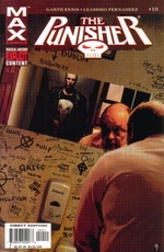Punisher Max nr. 10.