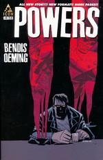 Powers, vol. 2 nr. 5.