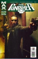 Punisher Max nr. 12.