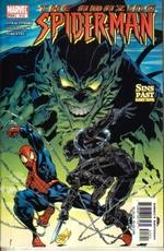 Spider-Man, The Amazing, vol. 2 nr. 513.