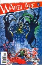 Razor's Edge: Warblade nr. 1.