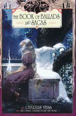 Book of Ballads and Sagas (HC): Book of Ballads and Sagas, The (New Edition).