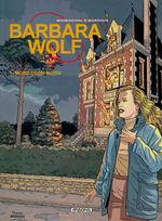 Barbara Wolf nr. 1: Mord uden Motiv - TILBUD (så længe lager haves, der tages forbehold for udsolgte varer).