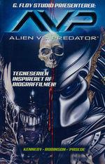 Aliens (Dansk): Aliens vs. Predator.