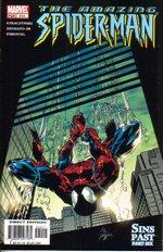 Spider-Man, The Amazing, vol. 2 nr. 514.