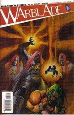 Razor's Edge: Warblade nr. 2.
