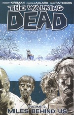 Walking Dead (TPB) nr. 2: Miles Behind Us.