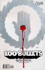 100 Bullets nr. 56.