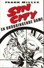 Sin City (Dansk) nr. 2: En dødbringende dame.