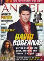 Angel Magazine nr. 7.