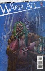 Razor's Edge: Warblade nr. 3.