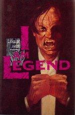 I Am Legend nr. 1.