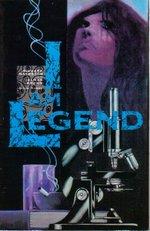 I Am Legend nr. 3.