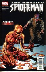 Spider-Man, The Amazing, vol. 2 nr. 516.