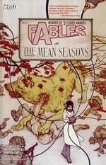 Fables (TPB) nr. 5: Mean Seasons.